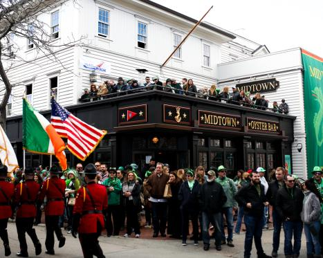 Guide: St. Patrick's Day