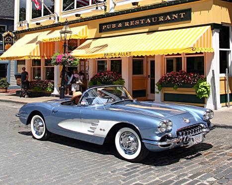 Parking in Newport