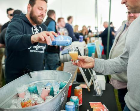 NPT Craft Beer Festival