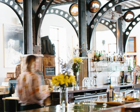 Where To Brunch