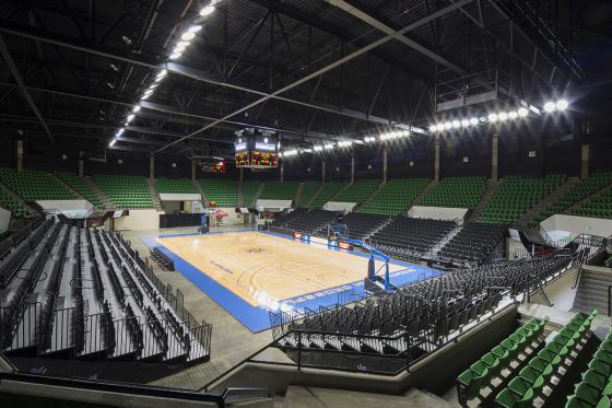 Bill Harris Arena