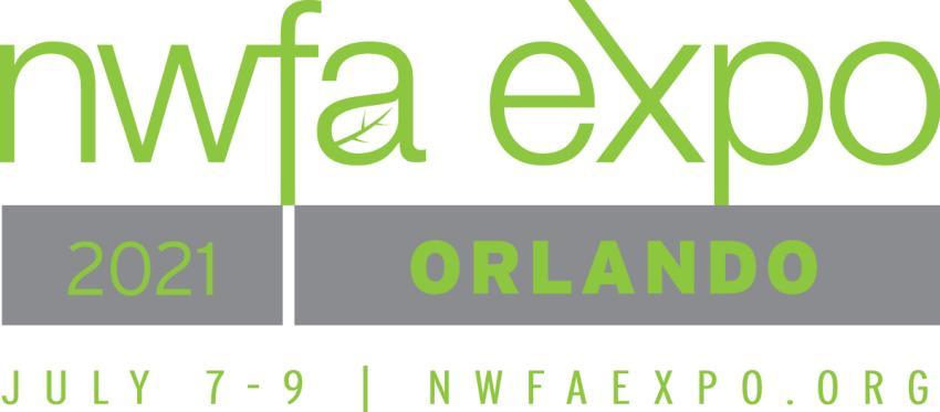 nwfa expo logo