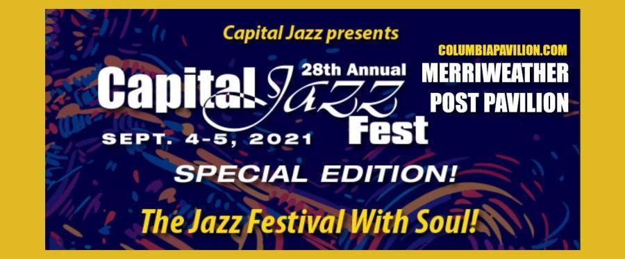 Jazzfest 2021