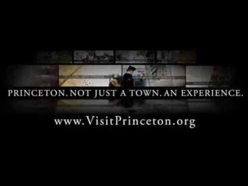 Visit Princeton