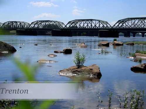 Visit the Princeton-Mercer Region