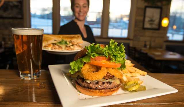 American Restaurants Visit Anchorage