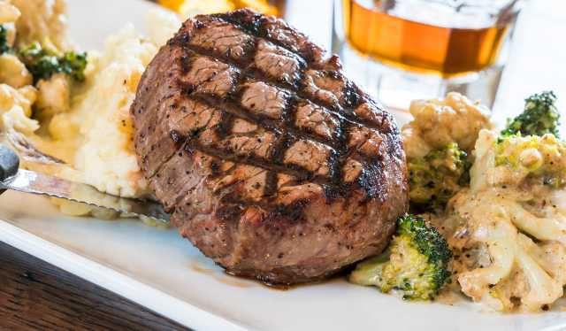 Steakhouse Restaurants In Anchorage Visit Anchorage Alaska