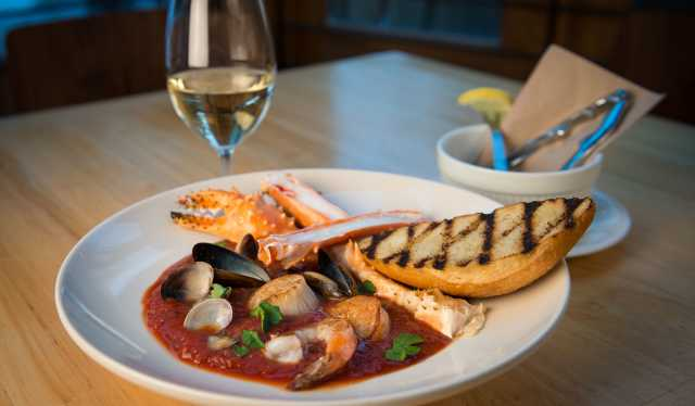 Fine Dining Restaurants Visit Anchorage