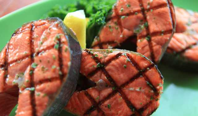 Seafood Restaurants Visit Anchorage