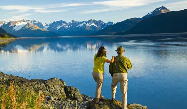 Dating Anchorage Alaskan