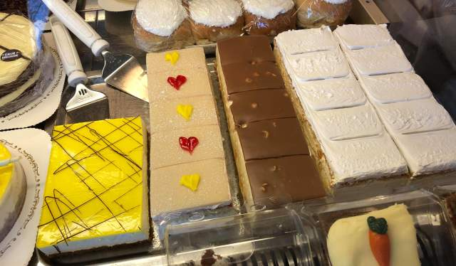 Grim Bakeri i Kristiansand