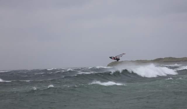 Leif Arneson windsurfing Havika, Lista 2019