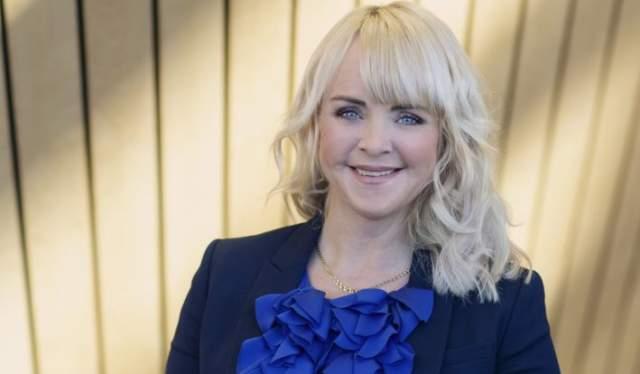 Maria Barstad fra Møtebyen Kristiansand USUS AS