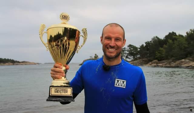 Vinner av Mesternes mester 2021: Aksel Lund Svindal
