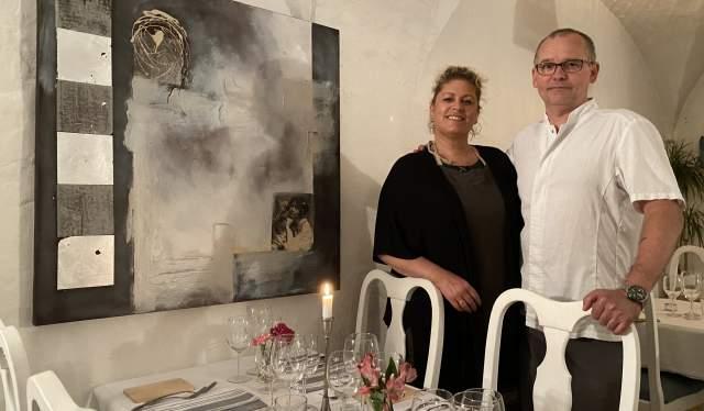 Nye Steenhuset Restaurant