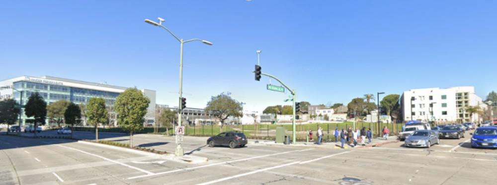 MacArthur Google Streetview