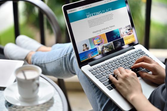 Virtual Meeting Industry Hub