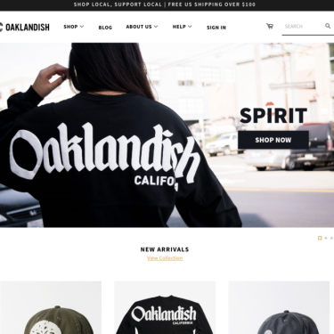 Oakland Grown Gift Guide: Cyber Monday