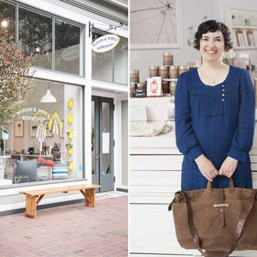 Oakland Grown Gift Guide: Small Business Saturday