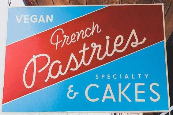 Passion Flour Patisserie in Salt Lake
