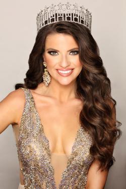Miss Tennessee USA 2021