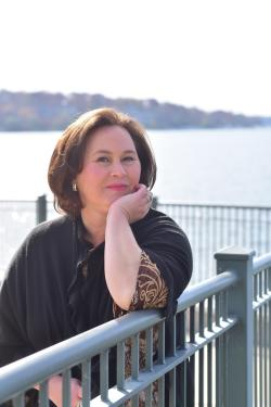 Stephanie Klett