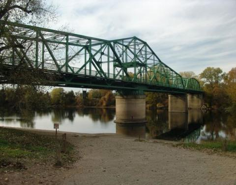 Bridge-Discovery Park