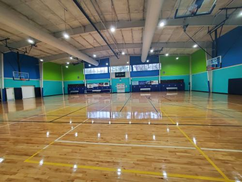South County Regional Park Gymnasium