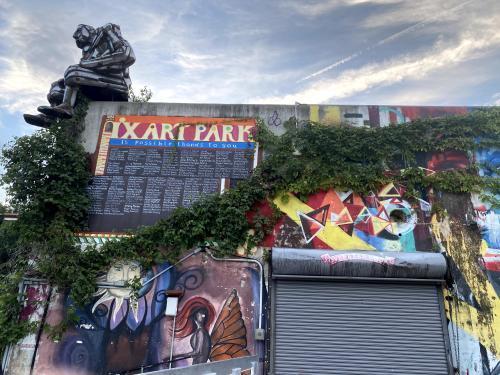 IX Art Park 6 Sophia Hyder Hock