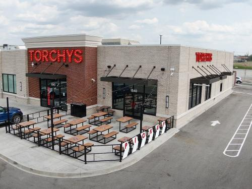 Torchy's Tacos - Jeffersonville, IN