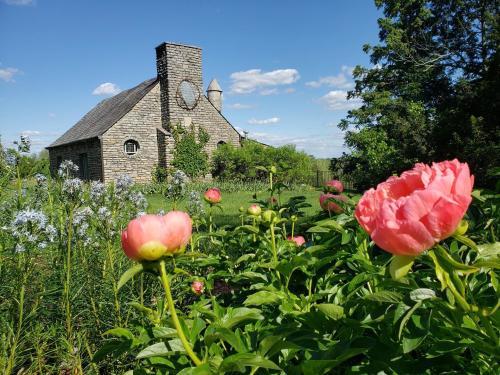 Yew Dell Garden
