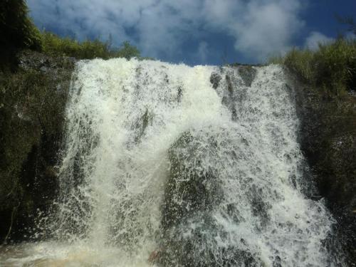 Tinago Falls - Guam Boonie Stompers