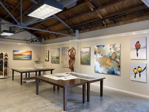 Prairiebrooke Arts