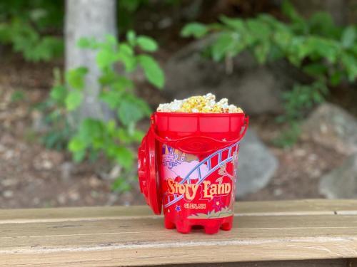 Story Land Popcorn