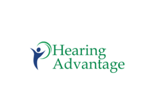 Hearing Advantage logo