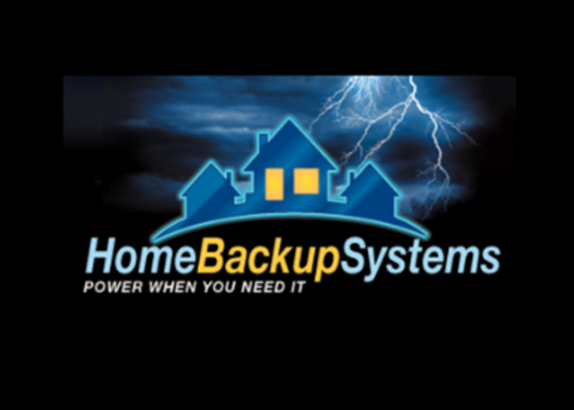 Home Backup Systems logo