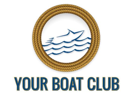 Your Boat Club logo