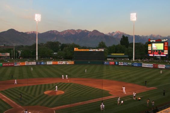 Spring Mobile Ballpark