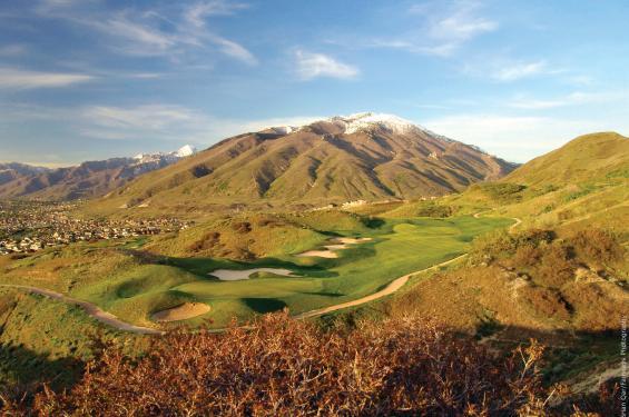 South Mountain Golf Course