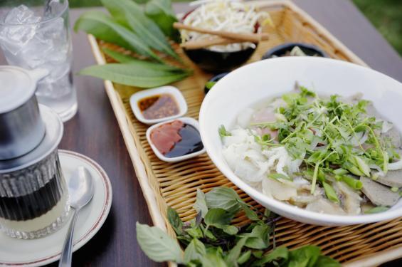 Pho Tay Ho — Vietnamese Bowl