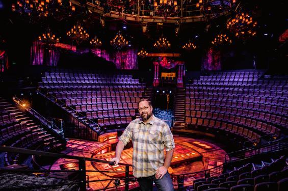 Hale Centre Theatre - Kacey Udy