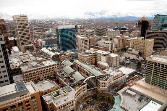 Utah ranks as one of the fastest-growing states for tech jobs, and is home to more than 7k tech-focused companies