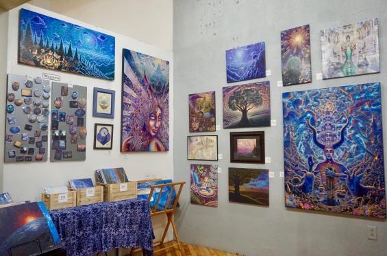 Urban Arts Gallery
