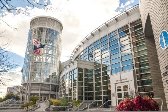 Salt Palace Convention Center