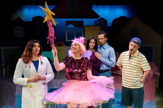 Salt Lake Acting Company - Pinkalicious the Musical