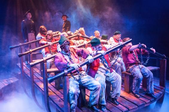 Hale Centre Theatre - Les Miserables