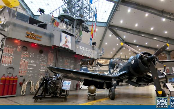 Cabot - National Naval Aviation Museum