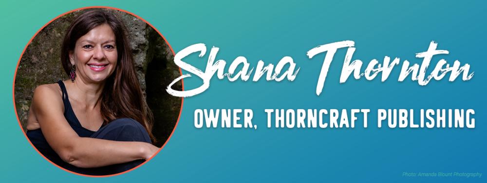Shana Thornton Living Local
