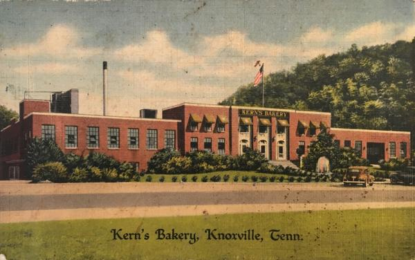 Kerns Bakery In Knoxville, TN