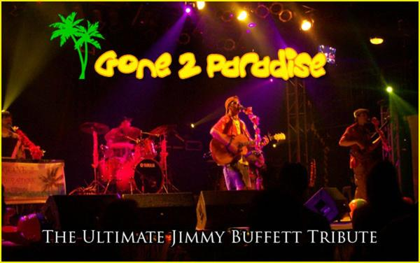 Gone 2 Paradise will perform on Sept. 11 at Cedar Creek Winery near Martinsville.
